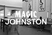 Magic Johnston