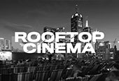 Rooftop Cinema X