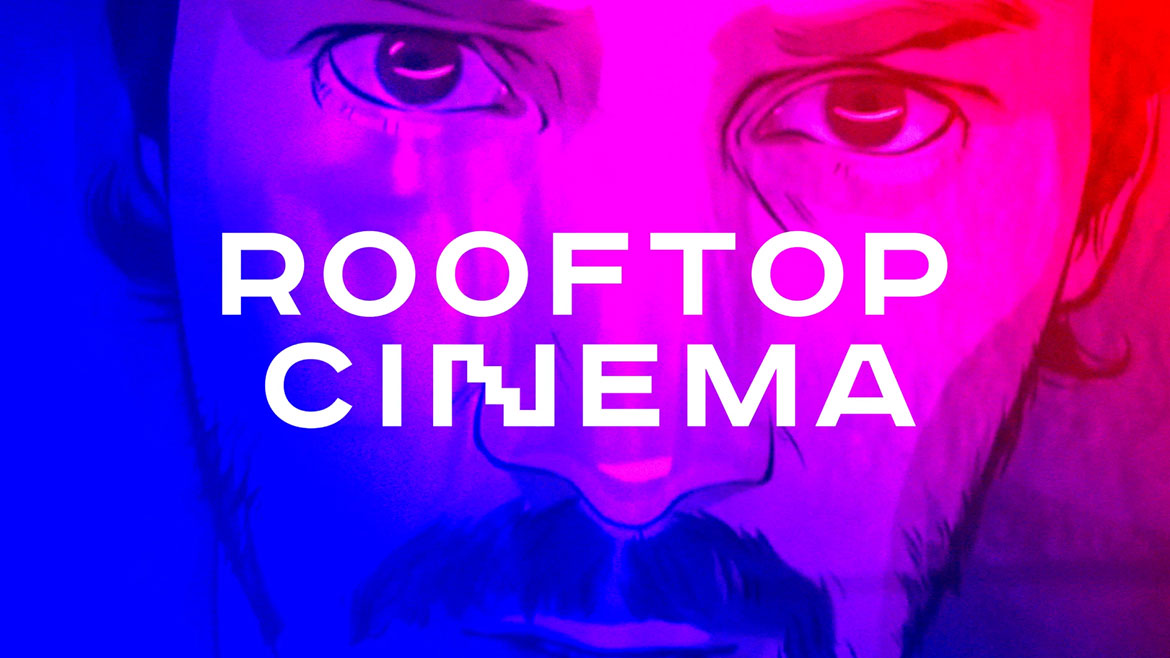Rooftop Cinema 2016/17